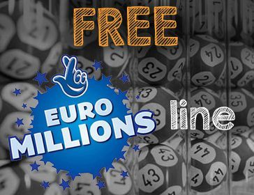 Free Euromillions Ticket