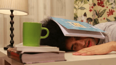 Sleeping Revision Technique