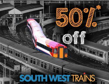 South West Trains Discount