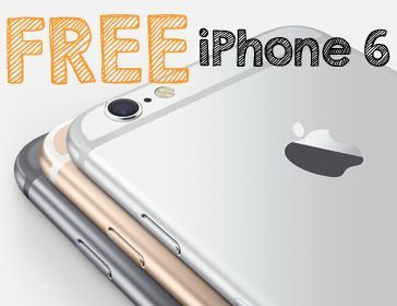 student free iphone deal