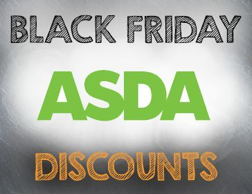 asda supermarket deals