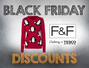 black friday tesco offers