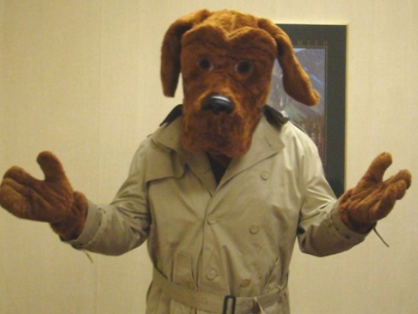 mcgruff crime dog