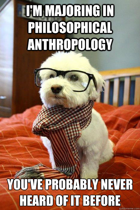 anthropology facts