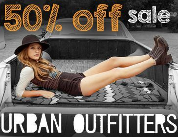 Urban Outfitters Sale