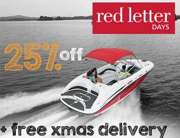 Red Letter Days Discount
