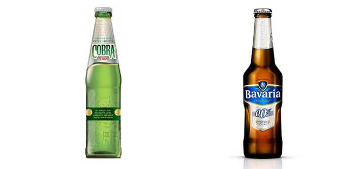 Best tasting alcohol free beers