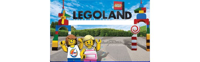 legoland job idea
