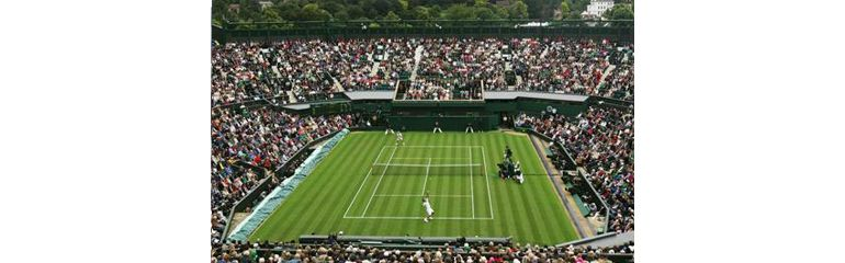 wimbledon summer job