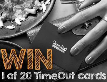 TimeOut card competition