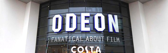 odeon offers