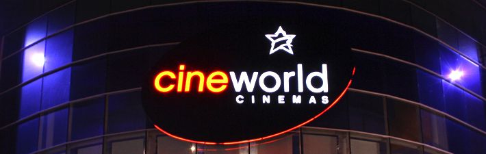 orange wednesdays cineworld