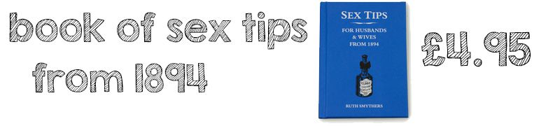 sex tips book valentines