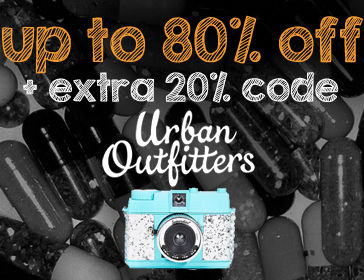 urban outfitters codes