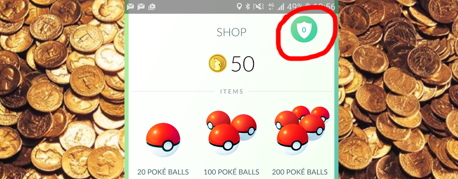 Earn Free Pokemon Go Coins | Pokemon Go Money Making Hacks