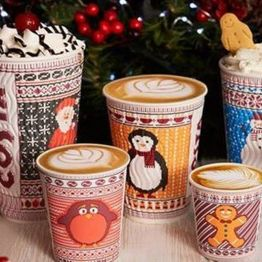 Costa coffee coupons
