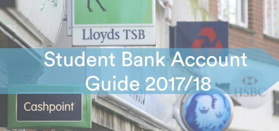 what is the best student bank account 2017