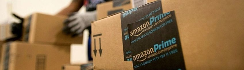 Amazon Prime Student Package