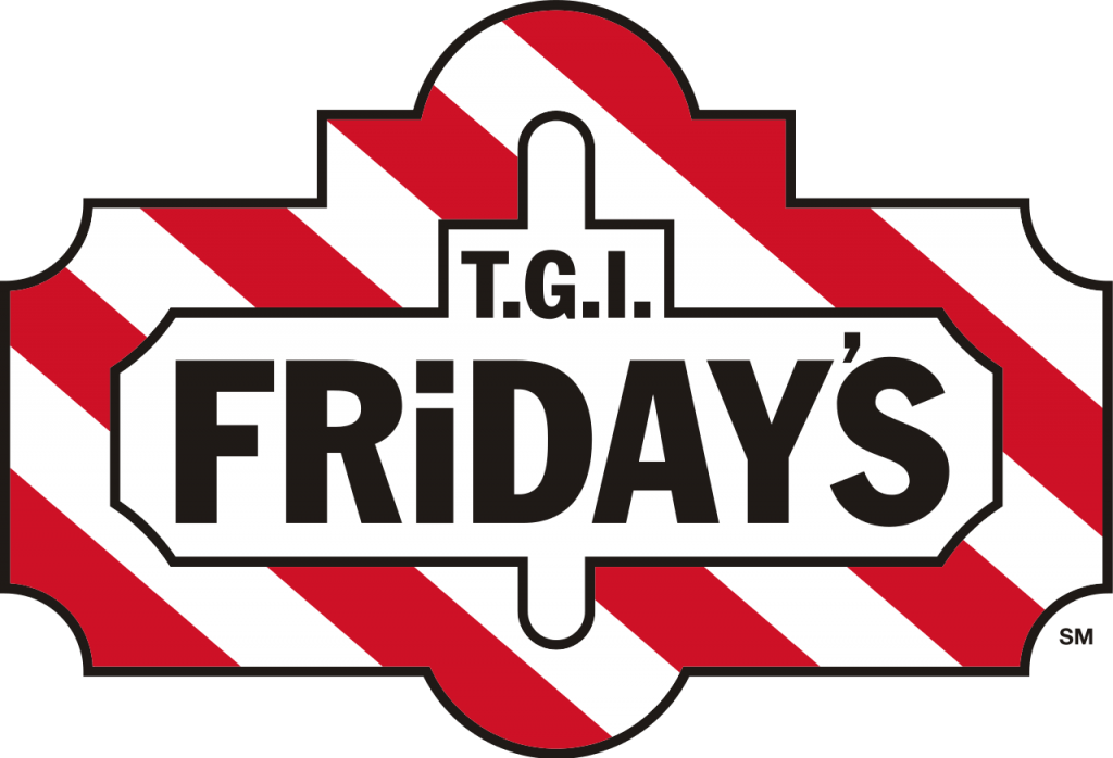 TGI friday free drink