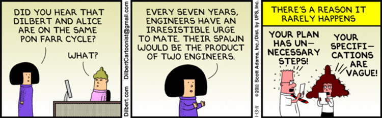 engineering debate
