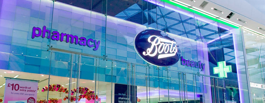 boots product testing