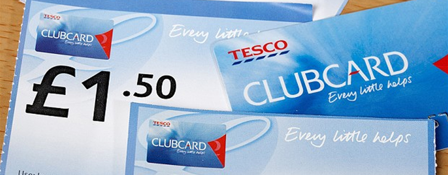 tesco clubcard train ticket discount
