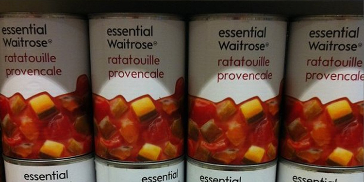 ratatouille waitrose essential