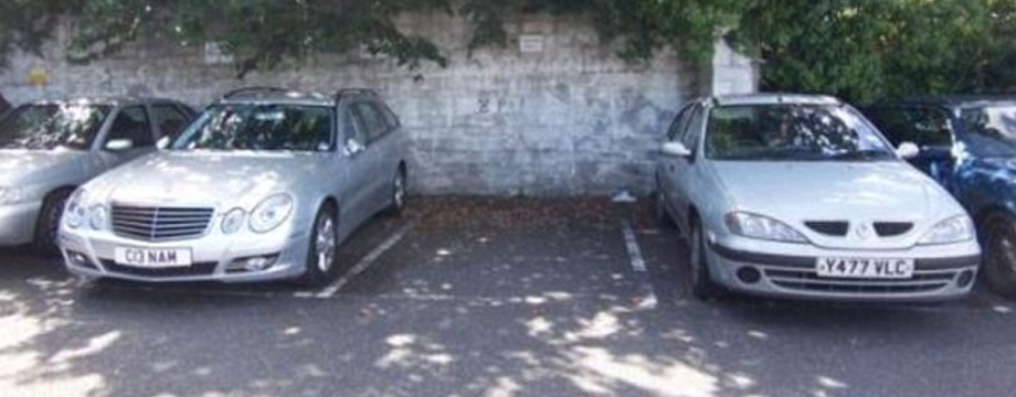 rent parking space for money