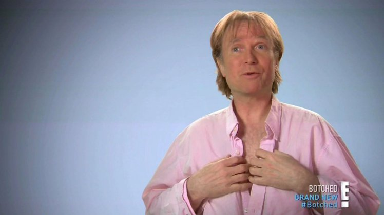 Process for Man Who Wants Breast Implants, but - RealSelf